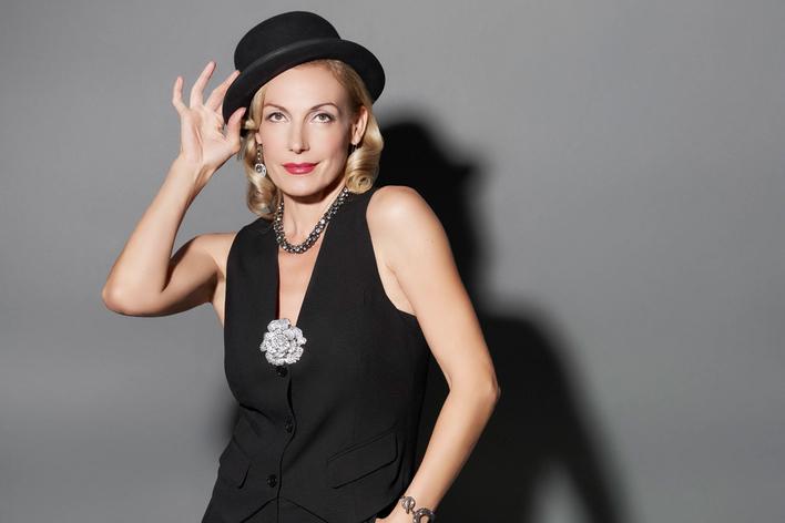 Ute Lemper: Rendezvous with Marlene