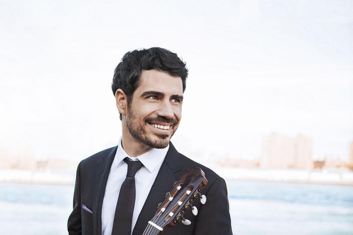 Pablo Sáinz-Villegas, Gitarre: Spanische Nacht