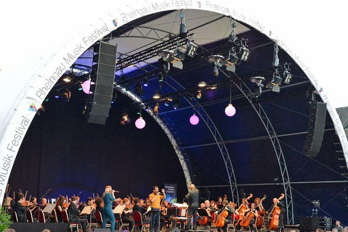 WDR Funkhausorchester   Frank Strobel, Leitung