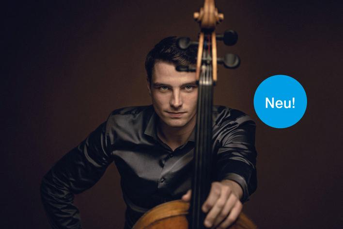 Chamber Orchestra of Europe präsentiert Friedrich Thiele, Ildikó Szabó, Mairéad Hickey & Yamen Saadi