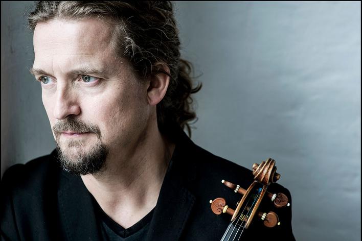 Christian Tetzlaff, Violine   Lars Vogt, Klavier