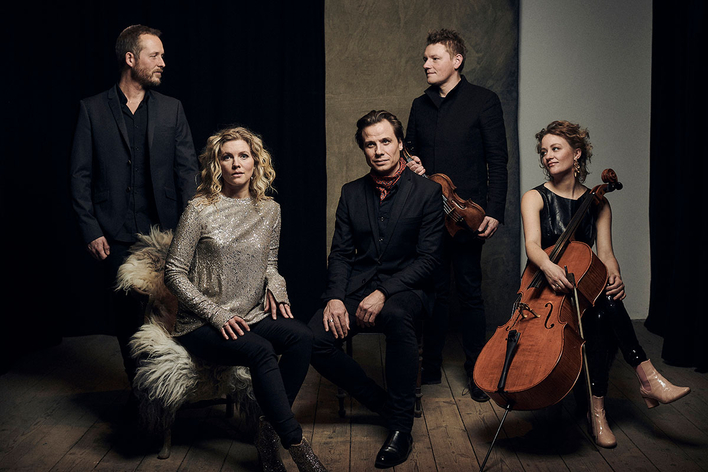 Helene Blum & Harald Haugaard: Danish Folk