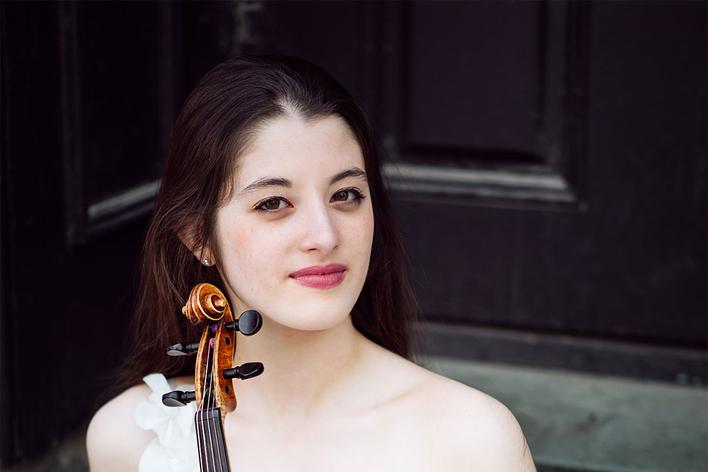 María Dueñas, Violine   Pablo Sáinz-Villegas, Gitarre   Deutsche Radio Philharmonie   Pietari Inkinen, Leitung
